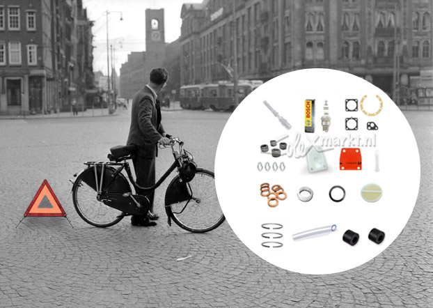 Solex Revision Package