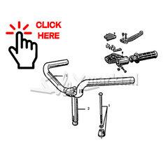 Handlebars / Grips