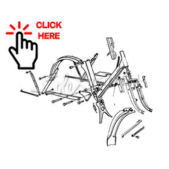 Other frame parts