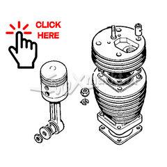 Cylinder & Piston