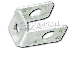 Bracket for brake pad holder