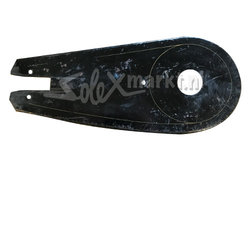 Chain protective cover Old type Solex - Second Hand
