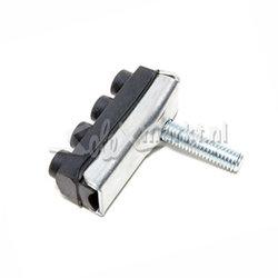 brakeblockholder with brakeblock