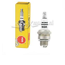 "Solex Race Spark Plug ""NGK"" (short)"