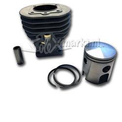 Race cylinder Solex / fast cylinder - Solex 41mm.