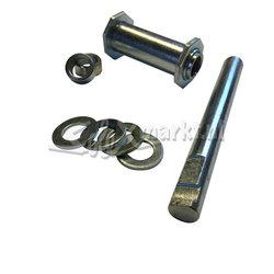 Bottom axle Complete Solex