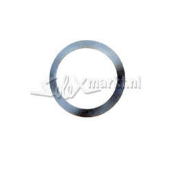 Filler ring for axle Solex