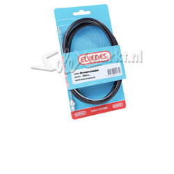 Decompression cable (innercable + outercable) Black
