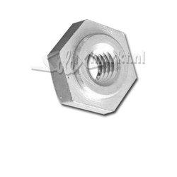 Nut (Engine axle)