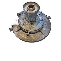 Drive roller unit - Solex 3800 / Solex 4800 / Solex 5000