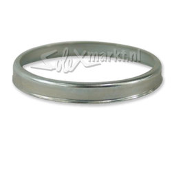 Air filter Fixing ring
