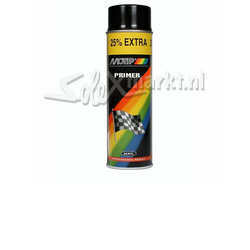 Aerosol paint - Primer black