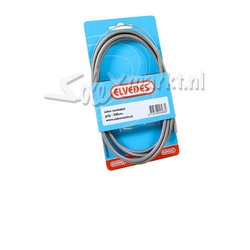 Brake cable (innercable + outercable) Gray