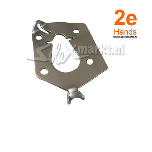 Engineplate for Solex 5000|Second Hand