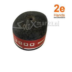 Air filter cap / hood - Black - Second Hand