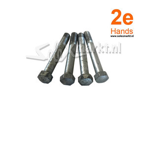 cylinder bolts (4x) | second Hand