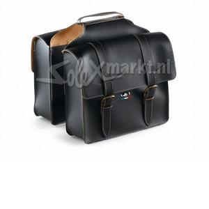 Solex bag (black) Skai leather black