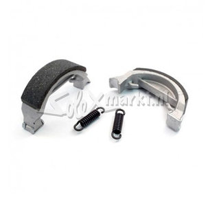 Brake shoes - 70mm.