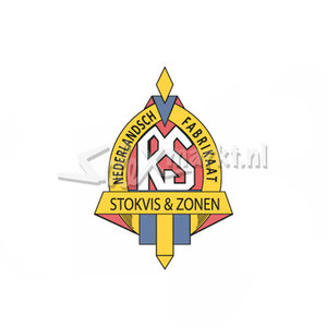 Sticker Solex RS-Stokvis