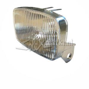 Headlight Rectangle (Solex 5000)