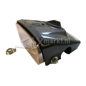 Headlight Solex 5000 (Original)