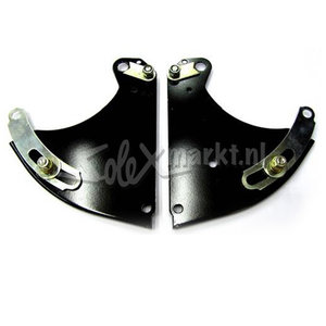 Engine bracket (set)