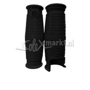 Handgrip (Set) Solex 3800-5000 (Black)