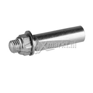 Crank Cotter pin 9.5mm