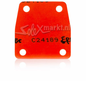 Membrane (Red) Top Quality