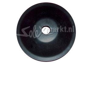 Flywheel plate (metal)