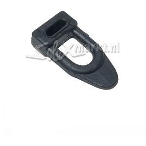 Flywheelcap rubber
