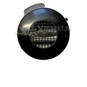 Solex Flywheel cap - Black