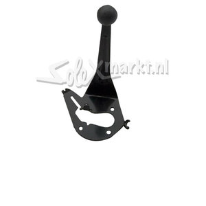 Enginelift for Solex 3800 (Hungarian) - Motobecane - Black 'n Roll