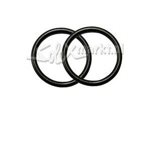 Sealing rings - Dutch model Solex Oto (set)