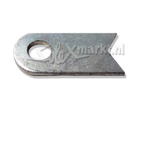Nut lock plate (Engine axle) Short Model