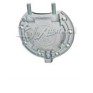 Crankcase cover unit Solex