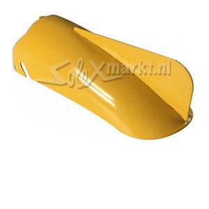 Solex Engine mudguard - Yellow
