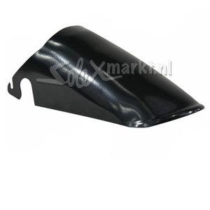 Solex Engine mudguard - black
