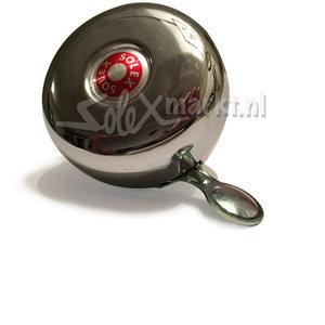 Solex bel met Solex Logo